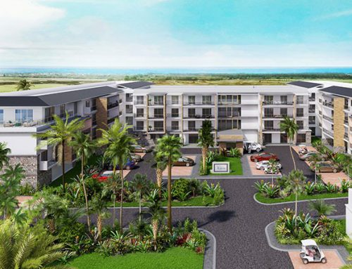 Mauritius – Le Domaine de Grand Baie – Retirement Scheme